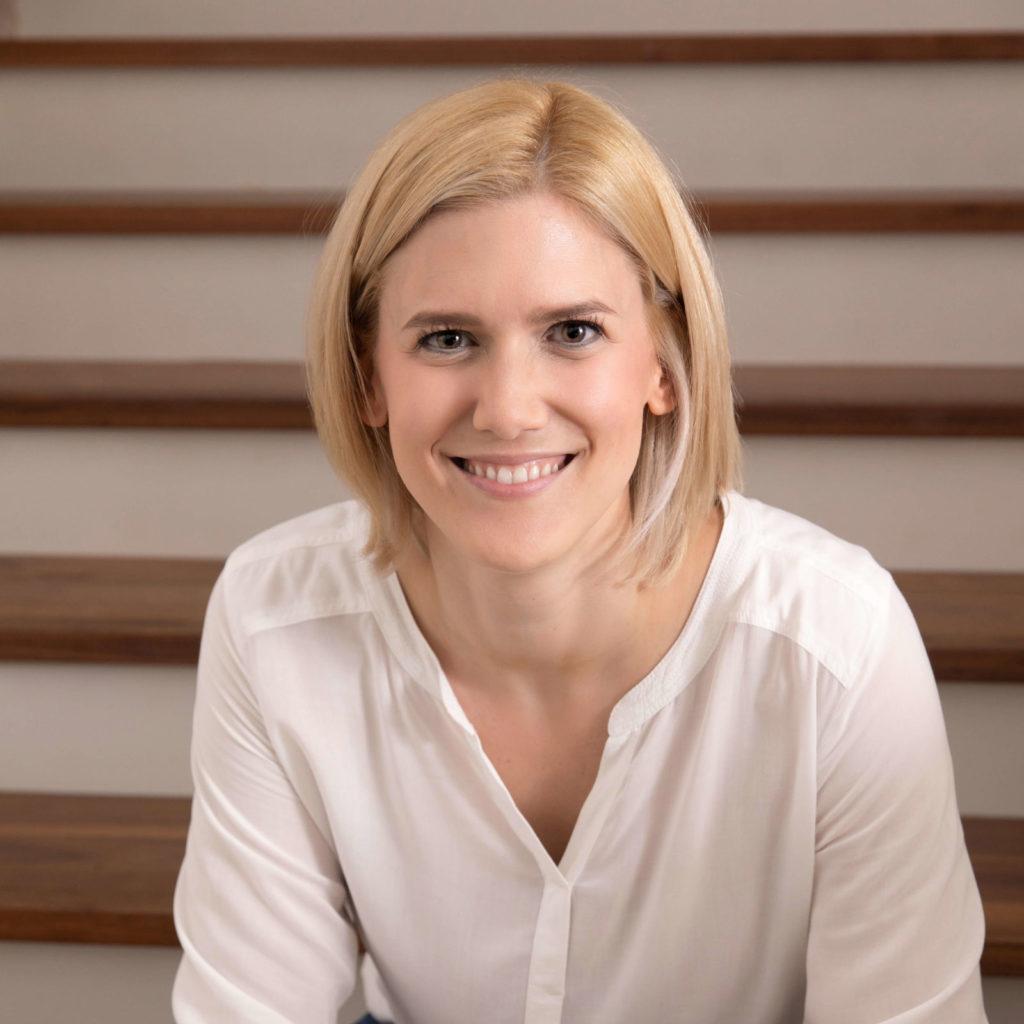 Desiree Schweiger Profil