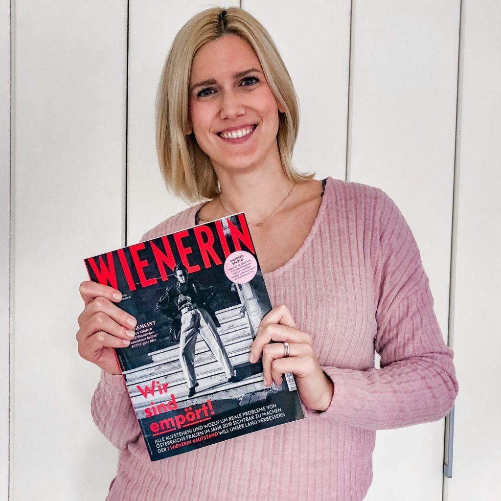 Wienerin Magazin