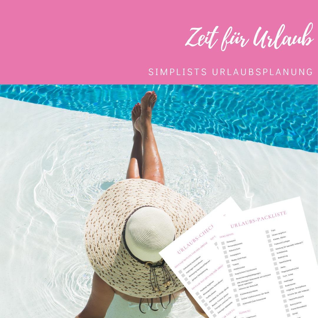 Kopie von Story Simplists Urlaubszeit