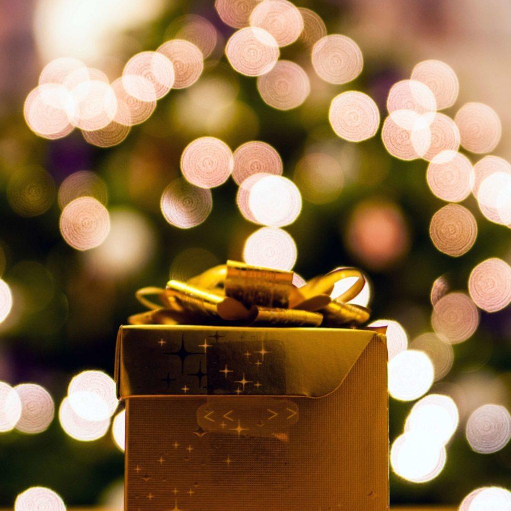 Weihnachts Checkliste
